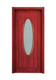 Interior steel wooden door -FX-E606