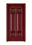 Interior steel wooden door -FX-EK601