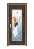 Interior doors -079(黑胡桃)富冠