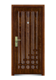 Interior wooden door -FXGM-C319至尊豪情