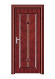 Interior doors -088(红拼木)富馨
