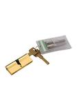 锁芯装饰片系列 -铜柄锁芯