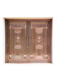 Bronze series -8-0093