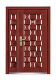 Interior wooden door -FXGM-A103B春江涌潮子母门