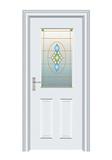 Interior doors -082(纯白)富苑