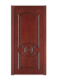Interior steel wooden door -FX-B200