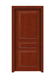 Interior steel wooden door -FX-C301