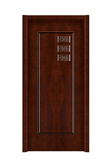 Interior steel wooden door -FX-EK603