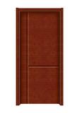 Interior steel wooden door -FX-D500