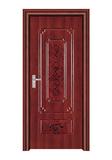 Interior doors -089(红拼木)富龙凤