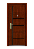 Interior wooden door -FXGM-C303一帆风顺