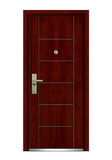 Interior wooden door -FXGM-C304六嘉仪好