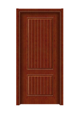 Interior steel wooden door -FX-C300
