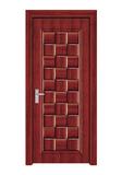 Interior doors -073(红拼木)富辉