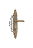 Luxury Handle -FA-6122XX-黄古铜-(配FA-666F锁体)