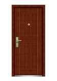 Interior wooden door -FXGM-C321家合人和