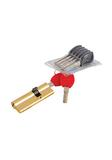 锁芯装饰片系列 -复合锁芯(B级)