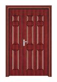 Interior doors -080(红拼木)富风