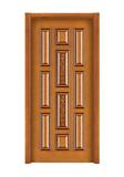 Interior steel wooden door -FX-EK602
