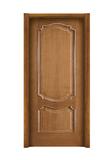 Interior steel wooden door -FX-E607