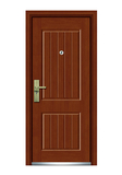 Interior wooden door -FXGM-C322富豪雅阁