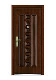 Interior wooden door -FXGM-C312十全十美