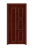 Interior steel wooden door -FX-CN303