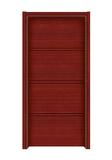Interior steel wooden door -FX-D501