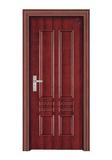 Interior doors -102(红拼木)富美