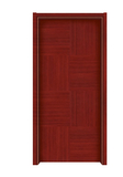 Interior steel wooden door -FX-503