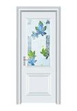 Interior doors -076(纯白)富胜