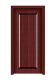 Interior steel wooden door -FX-CN307