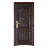 Steel doors -FXGM-A353