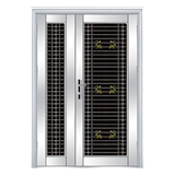Stainless steel door -FXSS-008