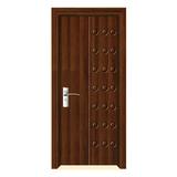 PVC interior door -FXSN-A-1042