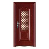 Steel security door -FX-G0859