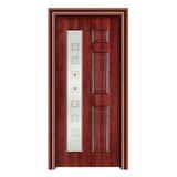 Wood interior doors -FXGS-077