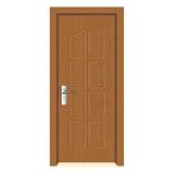 PVC interior door -FXSN-A-1064