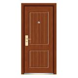 Steel doors -FXGM-C322