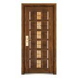 Steel doors -FXGM-B202