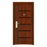 Steel doors -FXGM-C303