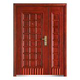 Steel doors -FXGM-A342