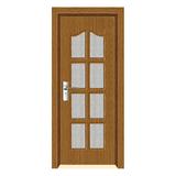 PVC interior door -FXSN-A-1068