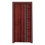 Wood interior doors -FXGS-072