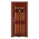 Steel security door -FX-C0141