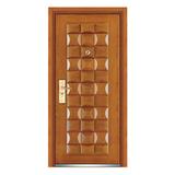 Steel doors -FXGM-A102