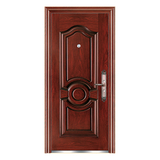 Steel security door -FX-B0251