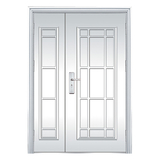 Stainless steel door -FXSS-011