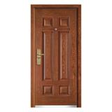 Steel doors -FXGM-B346