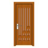 PVC interior door -FXSN-A-1061